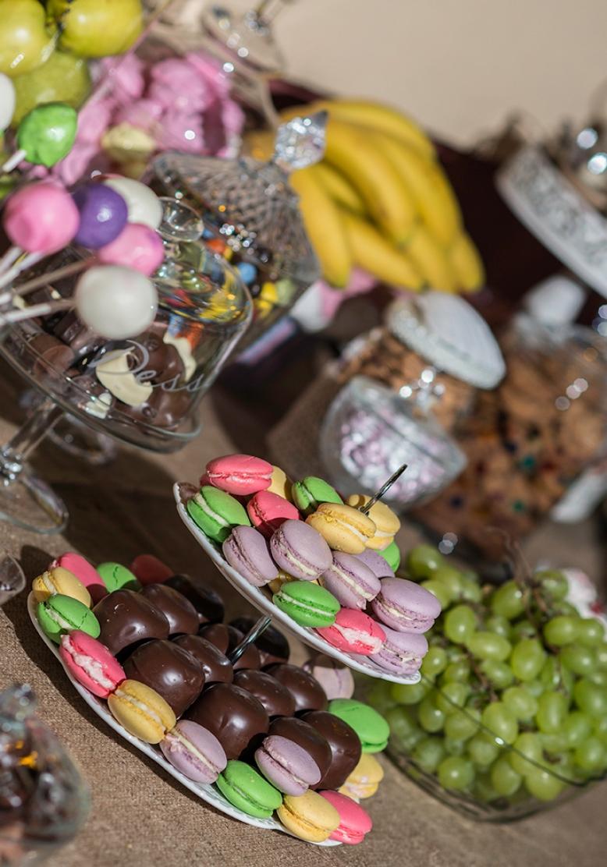 Candy Bar fata